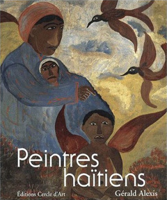 Haitian Painters by Gerald Alexis